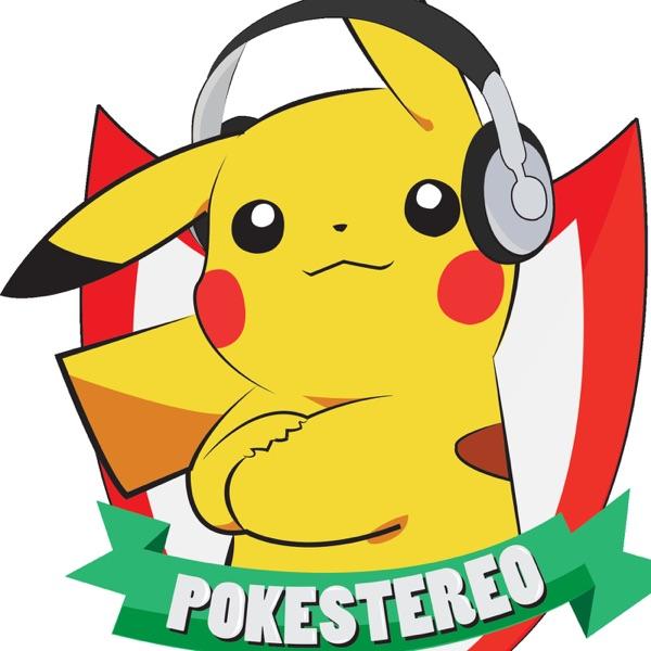 Podcast de Pokestereo