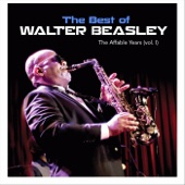 Walter Beasley - The Best of Walter Beasley: The Affable Years, Vol. 1  artwork
