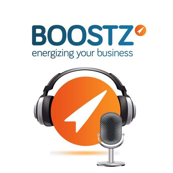 Boostz Podcasts