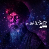 Dr. Lonnie Smith - All In My Mind  artwork
