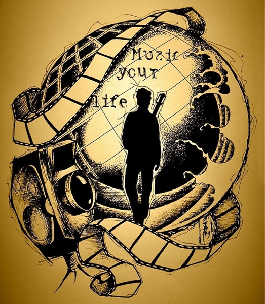 MUSIC YOUR LIFE
