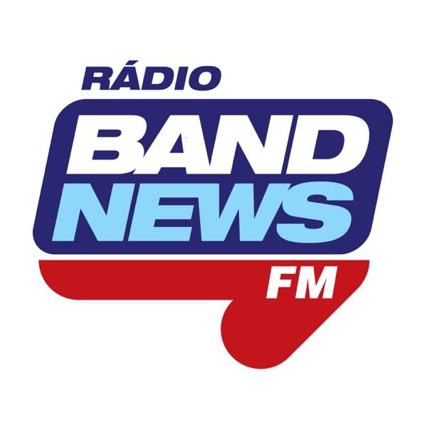 [Programa] Por Conta Própria, com Marcos Silvestre e Aiana Freitas - BandNews FM