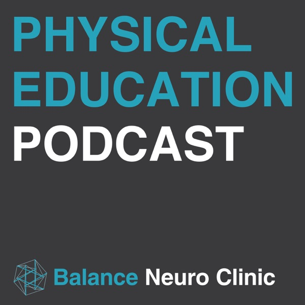 Physical Education Podcast