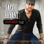 Jacob Bryant - Jacob Bryant Unplugged, Vol. 2 - EP  artwork