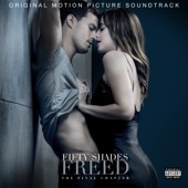 Various Artists - Fifty Shades Freed (Original Motion Picture Soundtrack) artwork