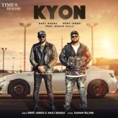 Kyon (feat. Roach Killa)