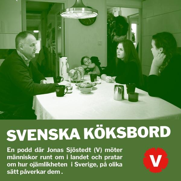 Svenska köksbord