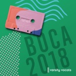 BOCA 2018: Best of College a Cappella