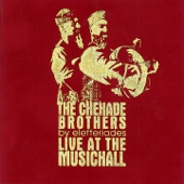 The Chehade Brothers Live at the Musichall