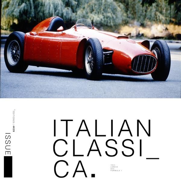 ITALIAN CLASSICA 4K29