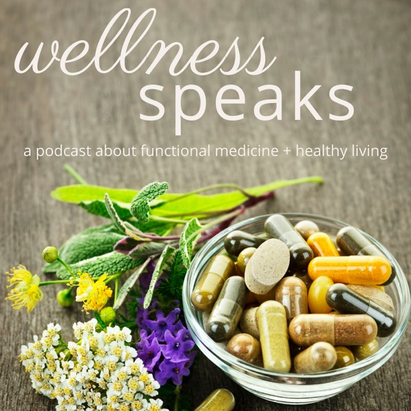 Wellness Speaks Podcast