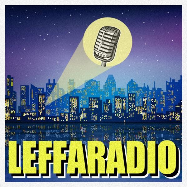 Leffaradio
