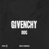 Givenchy - Ddg Cover Art