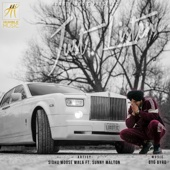 Sidhu Moose Wala & Sunny Malton - Just Listen artwork