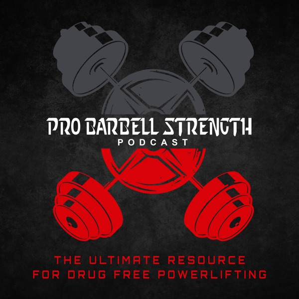 Pro Barbell Strength