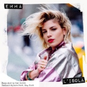 Emma - L'isola artwork