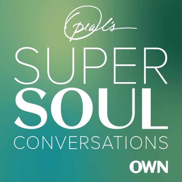 oprahs podcast thumbnail