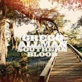 Gregg Allman - Southern Blood (Deluxe Edition)  artwork