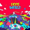 j-hope - Hope World  artwork