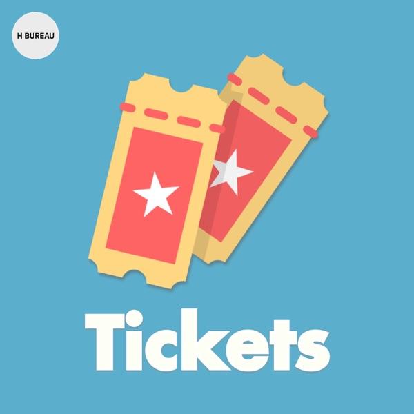 H Bureau presents: Tickets