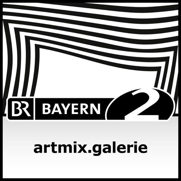 artmix.galerie - Bayern 2