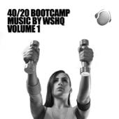 40 / 20 Bootcamp Music, Vol. 1