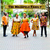 Give Thanks - The Mojapelo Family