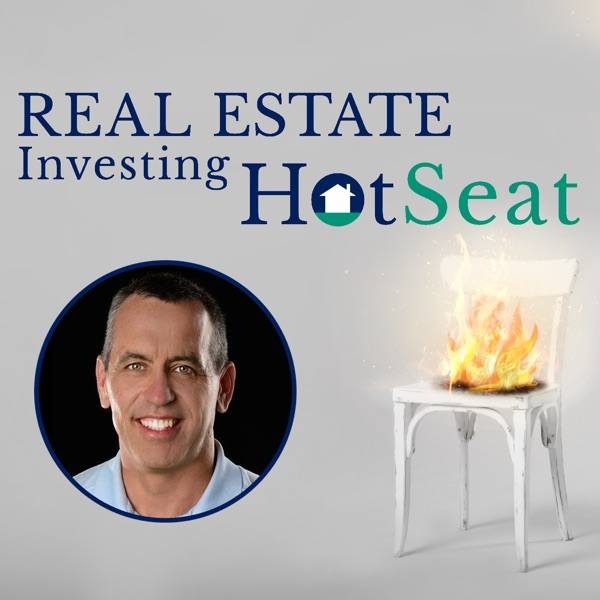 Real Estate Investing Hot Seat | If you want bigger pockets listen to this podcast that rivals Dave ...