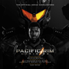 Alex Irvine - Pacific Rim Uprising: The Official Movie Novelization (Unabridged)  artwork