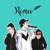 ILLSLICK x DM - Romeo (feat. ปนัดดา เรืองวุฒิ) artwork