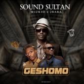 Geshomo (feat. Wizkid & 2Baba) - Sound Sultan