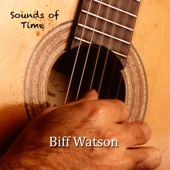 Biff Watson - Sounds of Time  artwork