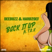 [Download] Back It up (feat. T.O.K) MP3