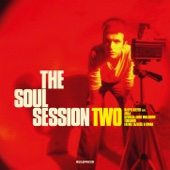 The Soul Session - You Are Everything (feat. Krishnamurti) portada