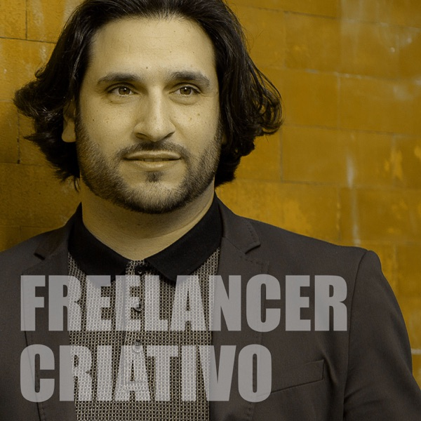 Freelancer Criativo com Pedro Martins