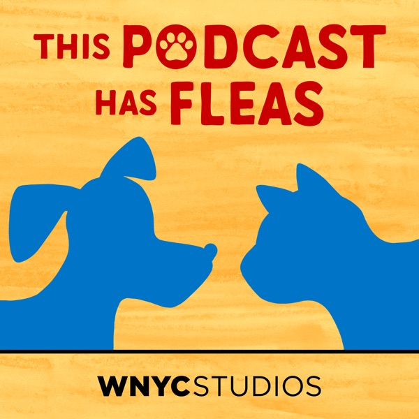 This Podcast Has Fleas