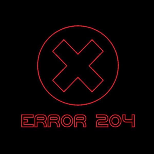 Error 204 Podcast