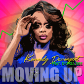 Moving Up (feat. Dresia Dee)