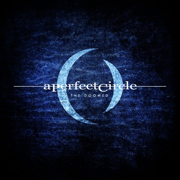 A Perfect Circle - The Doomed (Single) (2017)