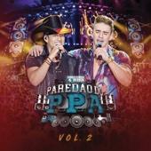 Paredão Do PPA (Ao Vivo / Vol. 2) - EP