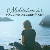 Meditation for Falling Asleep Fast: Soothing Sounds for Deep Sleep, Cure for Insomnia, Quiet & Peaceful Night, Snoring Remedies