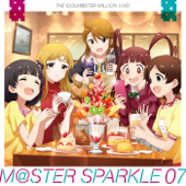 THE IDOLM@STER MILLION LIVE! M@STER SPARKLE 07 - EP