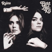 First Aid Kit - Fireworks artwork