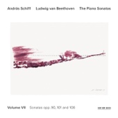Beethoven: The Piano Sonatas, Vol. VII