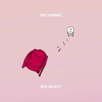 The Mirraz - RED JACKET artwork