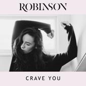 Robinson - Crave You artwork