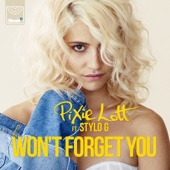[Download] Won't Forget You (feat. Stylo G) MP3