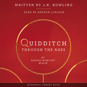 Top audiobooks best free download books ebooks and audiobooks quidditch through the ages unabridged fandeluxe Image collections