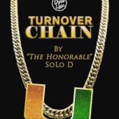 Turn over Chain - The Honorable SoLo D Cover Art