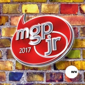 MGPjr - MGPjr 2017 artwork